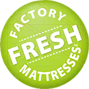 Factory Fresh Mattresses™