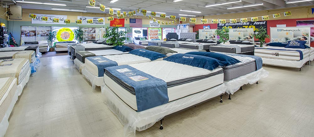 Innovative Bed Store Style