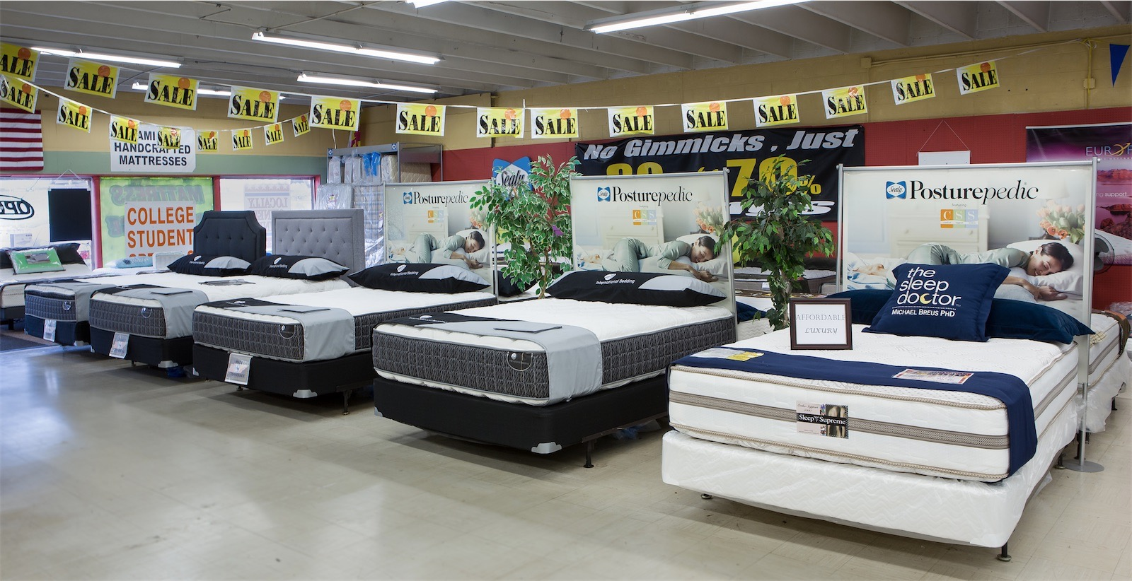 photo gallery the mattress place knoxville 39 s premier mattress outlet. Black Bedroom Furniture Sets. Home Design Ideas