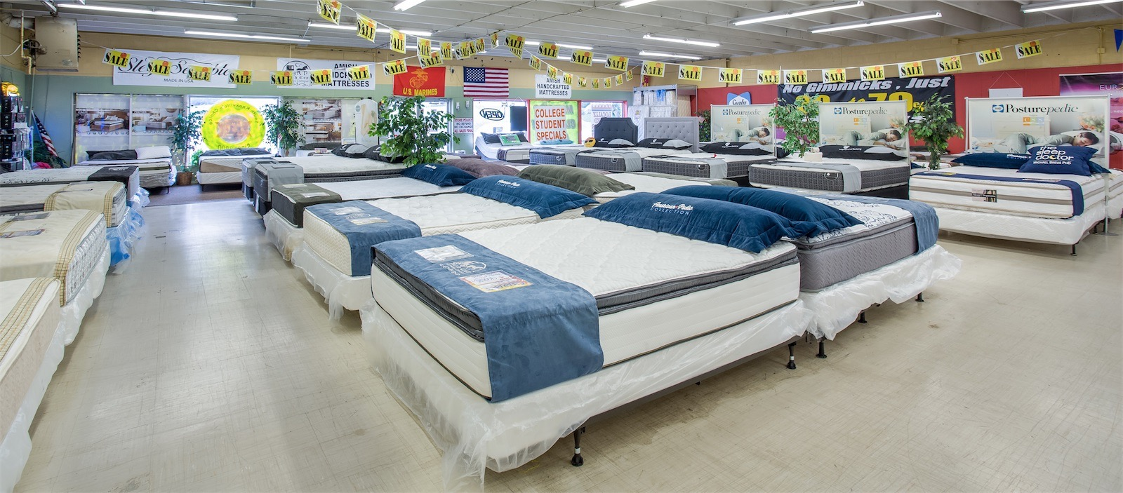Photo Gallery The Mattress Place Knoxville S Premier
